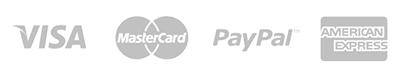 Carte di Credito - 400x80