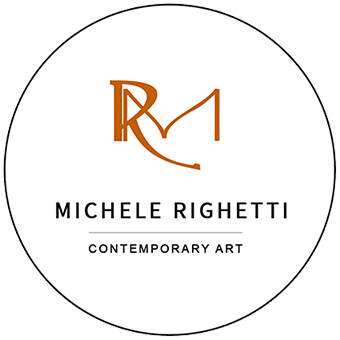 Michele Righetti Logo Front Page